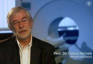Gerald Hüther (Bild: ARD)