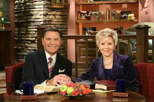Kenneth & Gloria Copelands ehrliches Lächeln