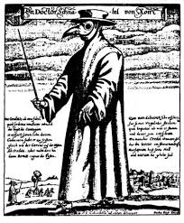 pestileziarius