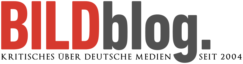 BILDblog_Logo