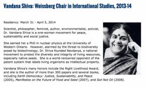 Screenshot Bio mit Dr. der Nuklearphysik (Quelle: Forbes)